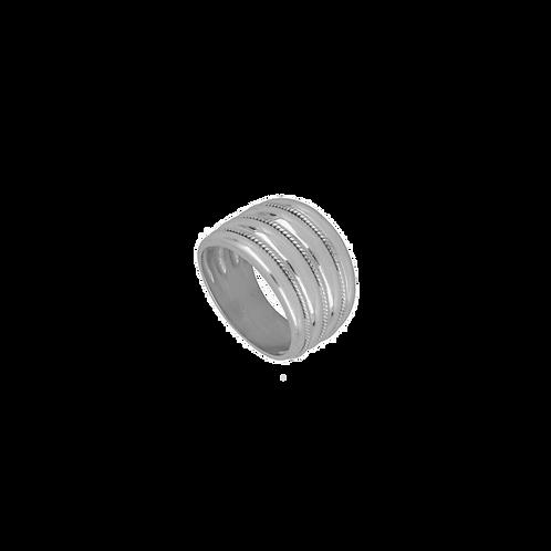 Modelo de Lunares Plata