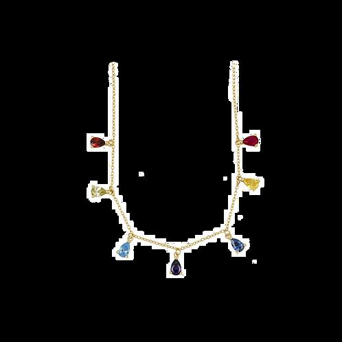 Modelo Roboris Oro