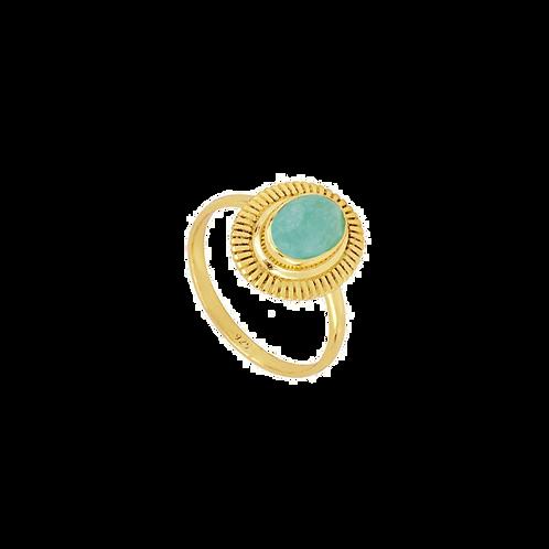 Modelo Lolotis Turques Oro