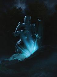 Knight of the Night