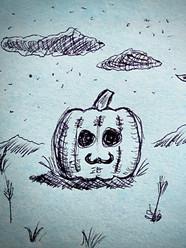 Spooky Tha Pumpkin