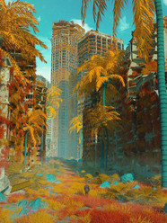 Vibrance City