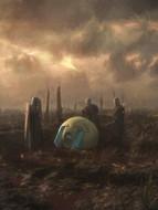 1000 Year War Cry