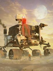 Rover-2080
