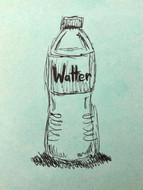 watter