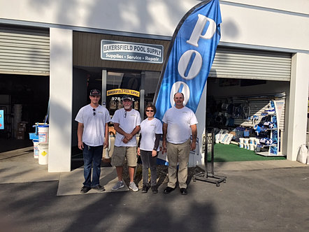 Bakersfield Pool Supply Bakersfield Pool Supplies And