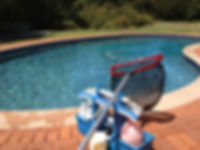 Bakersfield pool service, swimming pool service Bakersfield, best pool service