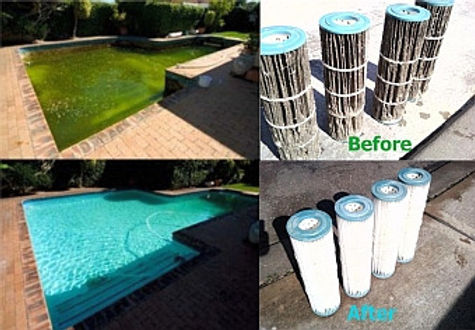 Bakersfield pool supply, service, store, chemicals, equipment