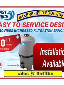 Bakersfield Pool Supply