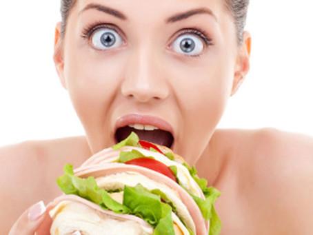 Ψυχογενής Βουλιμία και Παχυσαρκία