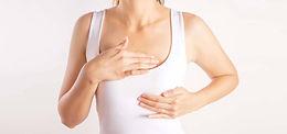 Καρκίνος Μαστού                                             5 Τρόποι για Έγκαιρη Διάγνωση