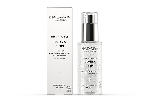 Madara Time Miracle Hyaluronic Hydra Firm jelly