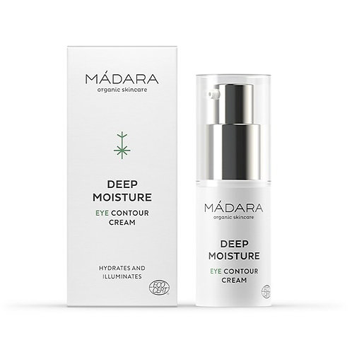 Madara Deep Moisture eye cream