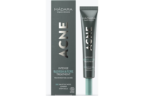 Madara ACNE Intens Blemish and Por Treatment