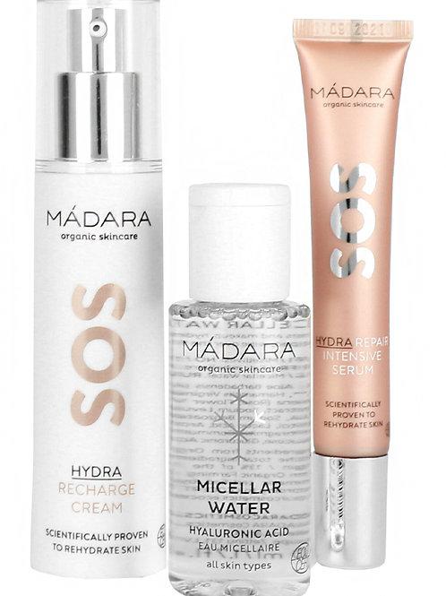 Madara SOS Hydra Star Collection set