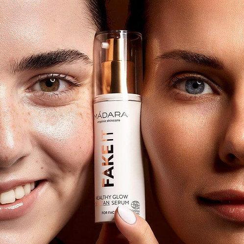 Madara FAKE IT Healthy Glow Selftan Serum