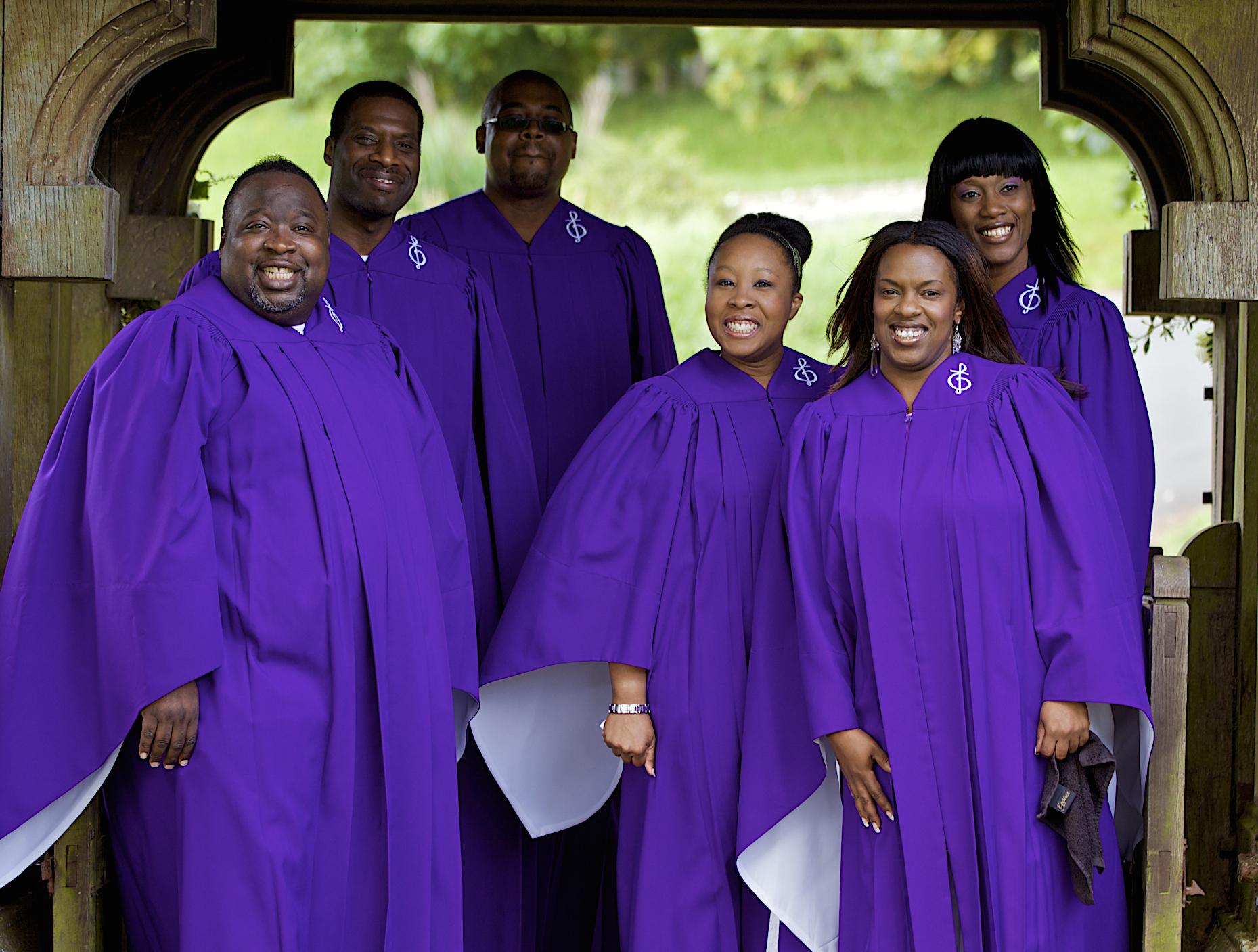Faqs Big Gospel Choir
