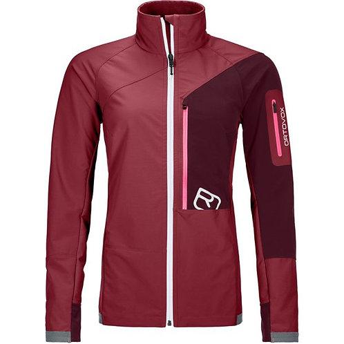 Ortovox Berrino Jacket Wms