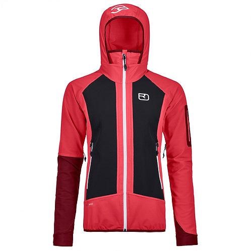 Ortovox Piz Duleda Jacket Wms