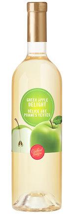 Orchard Breezin - Green Apple Delight