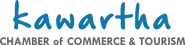 Kawartha Chamber logo no tagline transpa