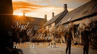 Nigel and Adams Farm Ktchen
