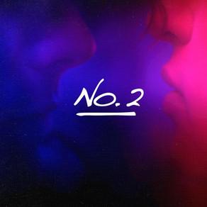 LIZZ med ny singel 27. mars
