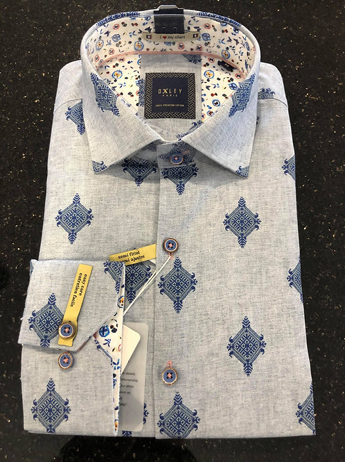 CHEMISE OXLEY