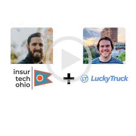 the next wave: LuckyTruck