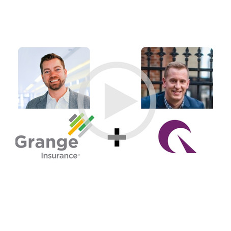 AgencyTech Series: Grange and QuickInsured