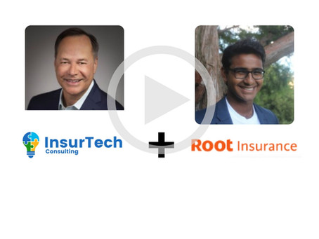 Ep. 1: Talking Telematics with Root Insurance