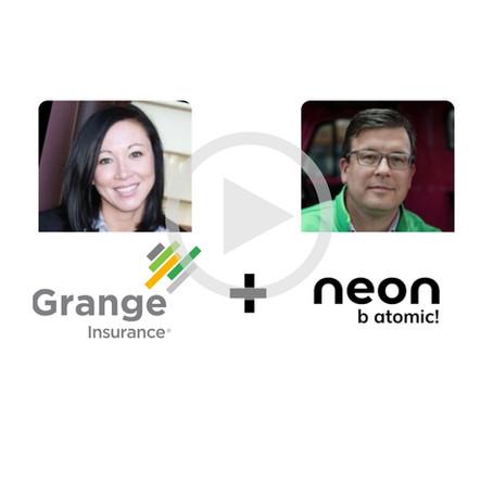 AgencyTech Series: Grange and b atomic