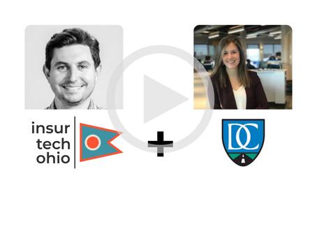 InsurTech Ohio Interview: Molly Bonakdarpour of Drive Capital