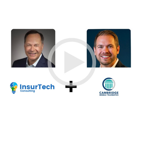Ep. 2 : Talking Telematics with Ryan McMahon of CMT