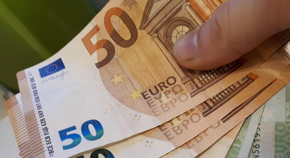 50 Euro Schein