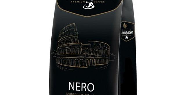 Ambassador Nero зерно 1кг