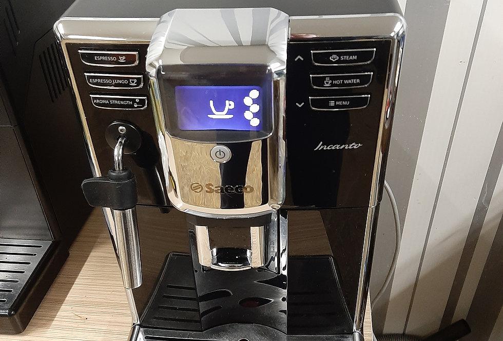 Кофемашина автомат Saeco Incanto HD8911