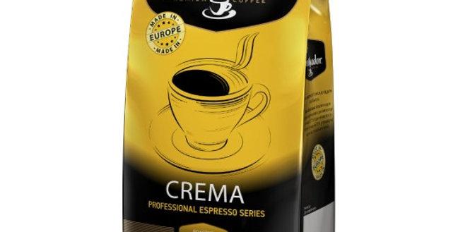Ambassador Crema зерно 1кг