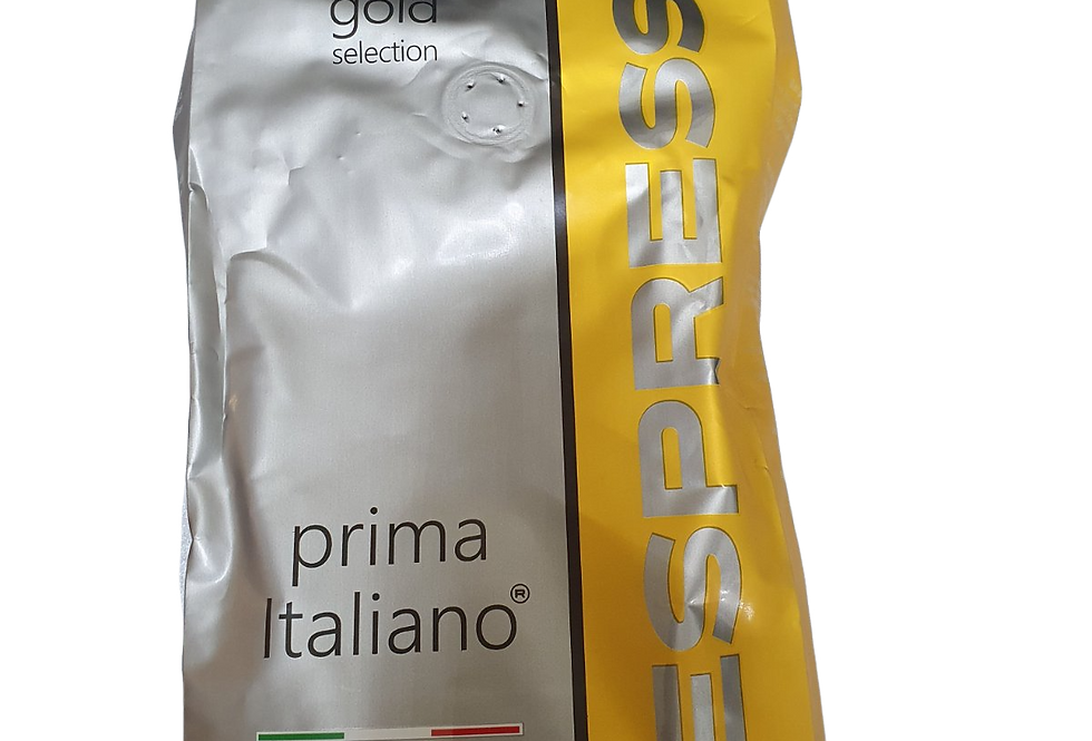 Кофе  в зернах  Primo Italiano Gold Selection 1 кг