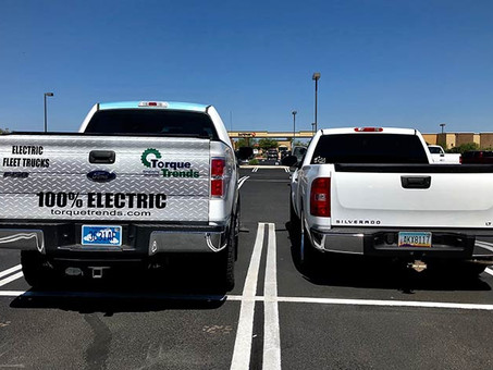 Types of Electric Vehicle and Their History