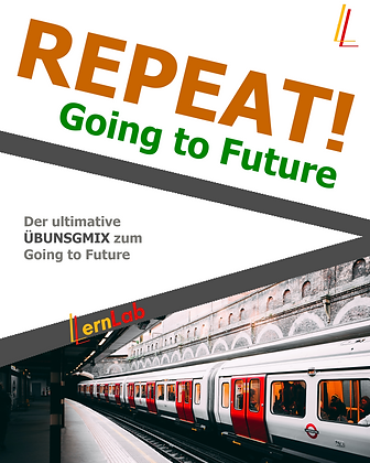 REPEAT! Going to Future