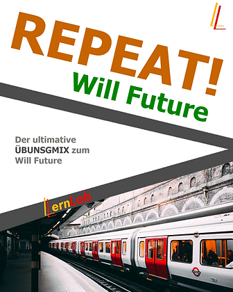 REPEAT! Will Future