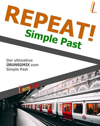 REPEAT! Simple Past