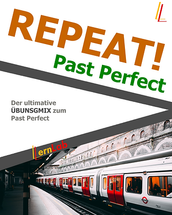 REPEAT! Past Perfect
