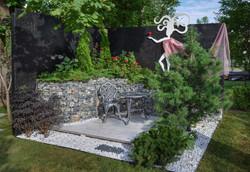 Фестиваль 'Сады и Люди' 2017