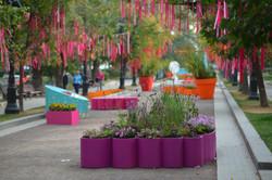Фестиваль 'Цветочный джем' 2018