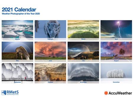 Финалист конкурса Weather Photographer of the Year 2020