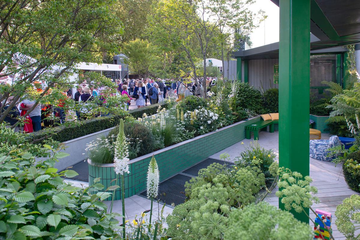 Chelsea Flower Show2019
