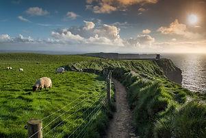Изумрудная Ирландия