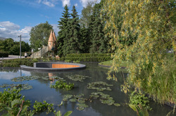 Moscow Flower Show 2017